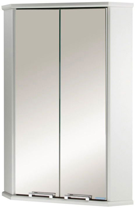 Зеркало-шкаф акватон призма 2м двустворчатый купить в магази.