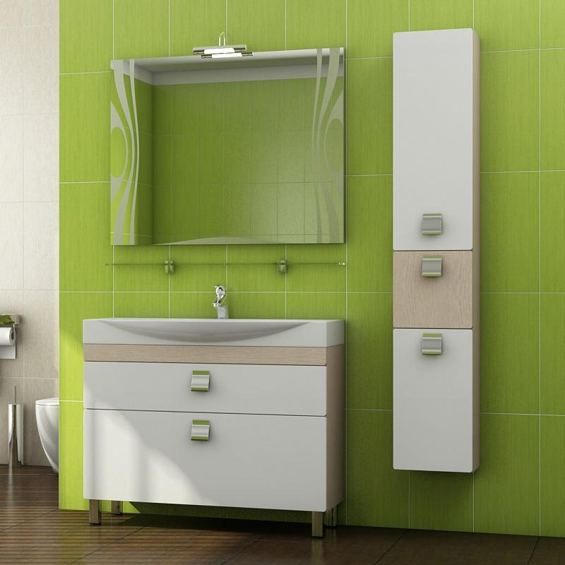 Мебель для ванной vigo